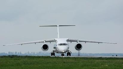 RA-61727 - Russia - Government Antonov An-148