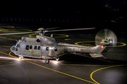 T-320 - Switzerland - Air Force Aerospatiale AS332 Super Puma aircraft