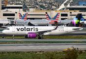 XA-VRE - Volaris Airbus A320 NEO aircraft