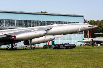 12 - U.S.S.R Air Force Myasishchev M-50