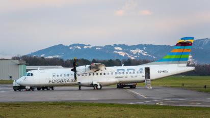 SE-MKA - BRA (Sweden) ATR 72 (all models)