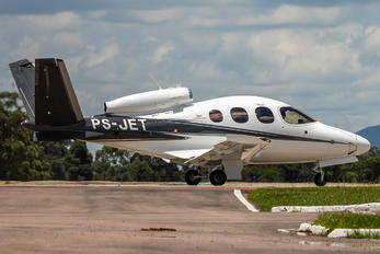 PS-JET - Private Cirrus SF50-G2