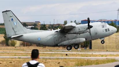 4122 - Greece - Hellenic Air Force Alenia Aermacchi C-27A Spartan