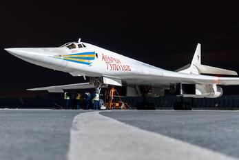 RF-94111 - Russia - Air Force Tupolev Tu-160