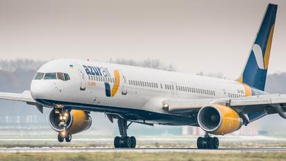 UR-AZP - Azur Air Ukraine Boeing 757-300