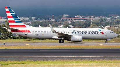 N903NN - American Airlines Boeing 737-800