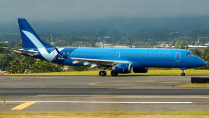 N90NA - Untitled Embraer ERJ-190 (190-100)