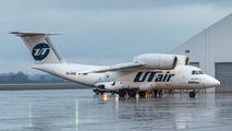 RA-74013 - UTair Antonov An-74 aircraft