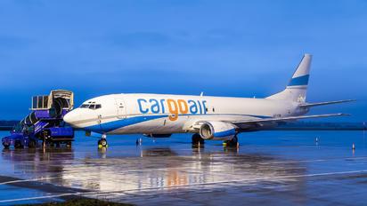 LZ-CGW - Cargo Air Boeing 737-400SF