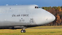 87-0028 - USA - Air Force Lockheed C-5M Super Galaxy aircraft