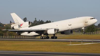 C-GKFD - Kelowna Flightcraft Air Charter McDonnell Douglas DC-10-30F