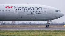 VP-BJP - Nordwind Airlines Boeing 777-300ER aircraft