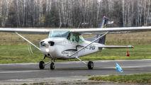 SP-IDA - Goldwings Flight Academy Cessna 172 Skyhawk (all models except RG) aircraft