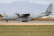 T.21-02 - Spain - Air Force Casa C-295M aircraft