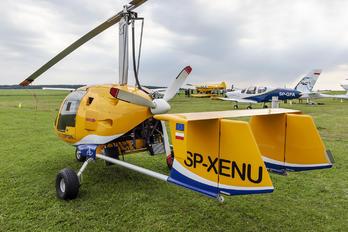 SP-XENU - Private Trendak Zen-1