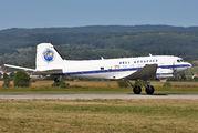 C-FTGI - Bell Geospace Basler BT-67 Turbo 67 aircraft