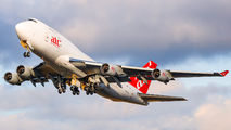 Aerotrans Cargo Boeing 747F visited Frankfurt Hahn title=