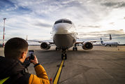 9H-ZAK - Maleth-Aero Boeing 737-300 aircraft