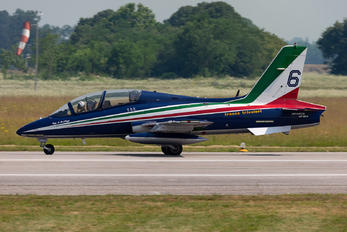 MM52052 - Italy - Air Force Aermacchi MB-339-A/PAN