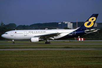 RP-C8881 - Grand Air Airbus A300