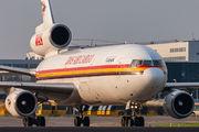 5X-JOS - DAS Air Cargo McDonnell Douglas DC-10F aircraft