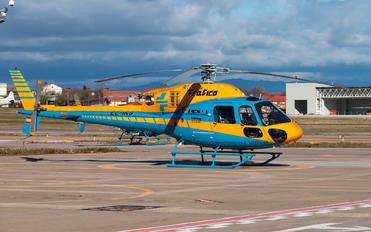 EC-IKS - Spain/Dirección General de Tráfico (DGT) Aerospatiale AS355 Ecureuil 2 / Twin Squirrel 2