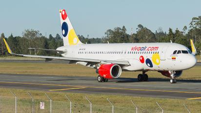 HK-5278 - Viva Air Airbus A320