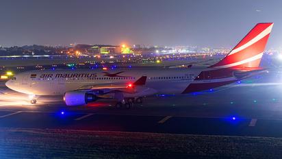 3B-NBM - Air Mauritius Airbus A330-200