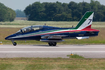 MM54054 - Italy - Air Force Aermacchi MB-339-A/PAN