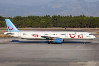 EI-ETJ - Kolavia Airbus A321