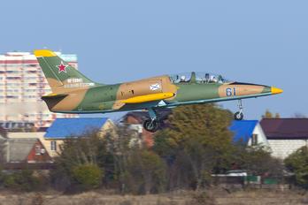 61 - Russia - Navy Aero L-39C Albatros