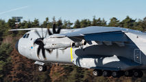 54+34 - Germany - Air Force Airbus A400M aircraft
