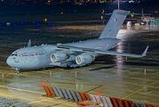 A7-MAA - Qatar Amiri - Air Force Boeing C-17A Globemaster III aircraft