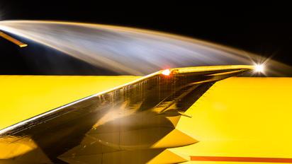 D-AALP - AeroLogic Boeing 777F