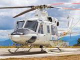 EC-MFU - Rotorsun Bell 412SP aircraft