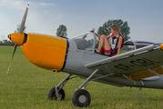 SP-OBL - Private Socata Rallye 235E aircraft