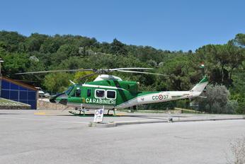 MM81693 - Italy - Carabinieri Agusta / Agusta-Bell AB 412