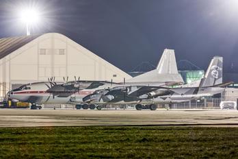 UR-CSK - Eleron Antonov An-26 (all models)