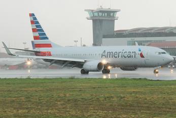N934NN - American Airlines Boeing 737-800