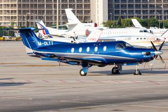 M-OLTT - Private Pilatus PC-12