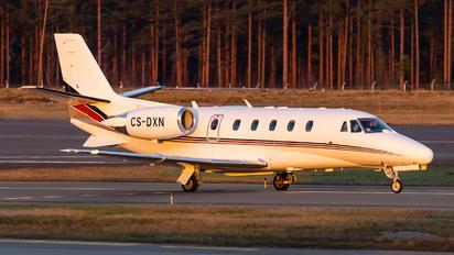 CS-DXN - NetJets Europe (Portugal) Cessna 560XL Citation XLS