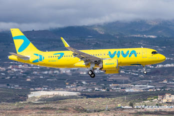 HK-5360 - Viva Air Airbus A320 NEO