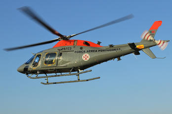 29705 - Portugal - Air Force Agusta Westland AW119 Koala