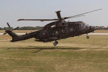 MM81867 - Italy - Air Force Agusta Westland HH101A Caesar