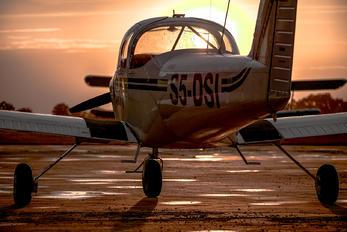 S5-DSI - Private Piper PA-38 Tomahawk