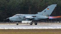 45+09 - Germany - Air Force Panavia Tornado - IDS aircraft