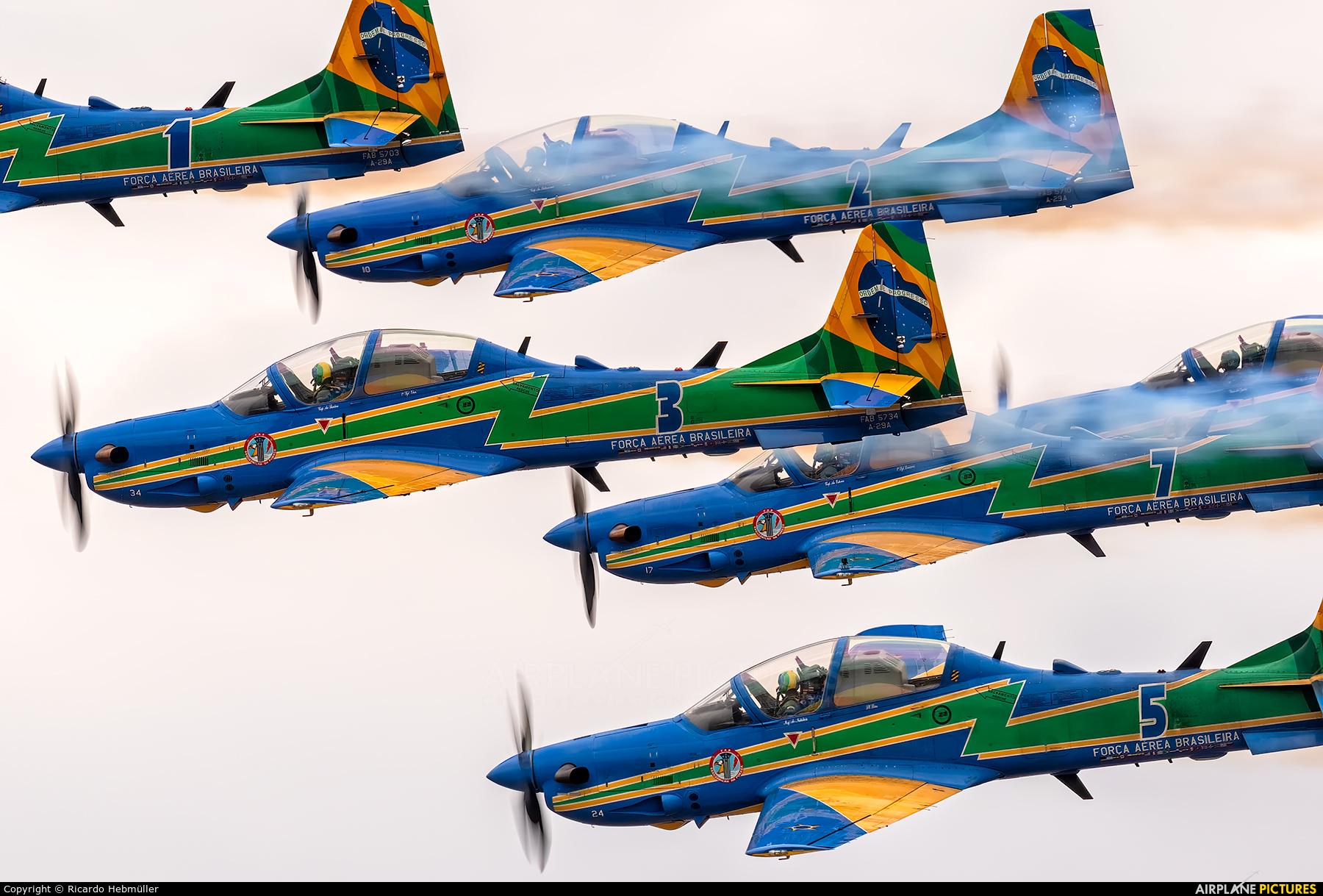 5734 - Brazil - Air Force