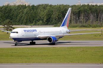 EI-UNB - Transaero Airlines Boeing 767-300ER