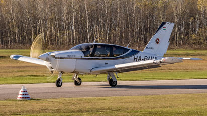 HA-BNM - Private Socata TB20 Trinidad