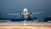 UR-PSF - Ukraine International Airlines Boeing 737-800 aircraft